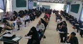 برگزاري كارگاه آموزشي به مناسبت هفته جهاني شير مادر